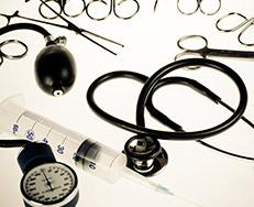 Sidebar Medical Healthcare